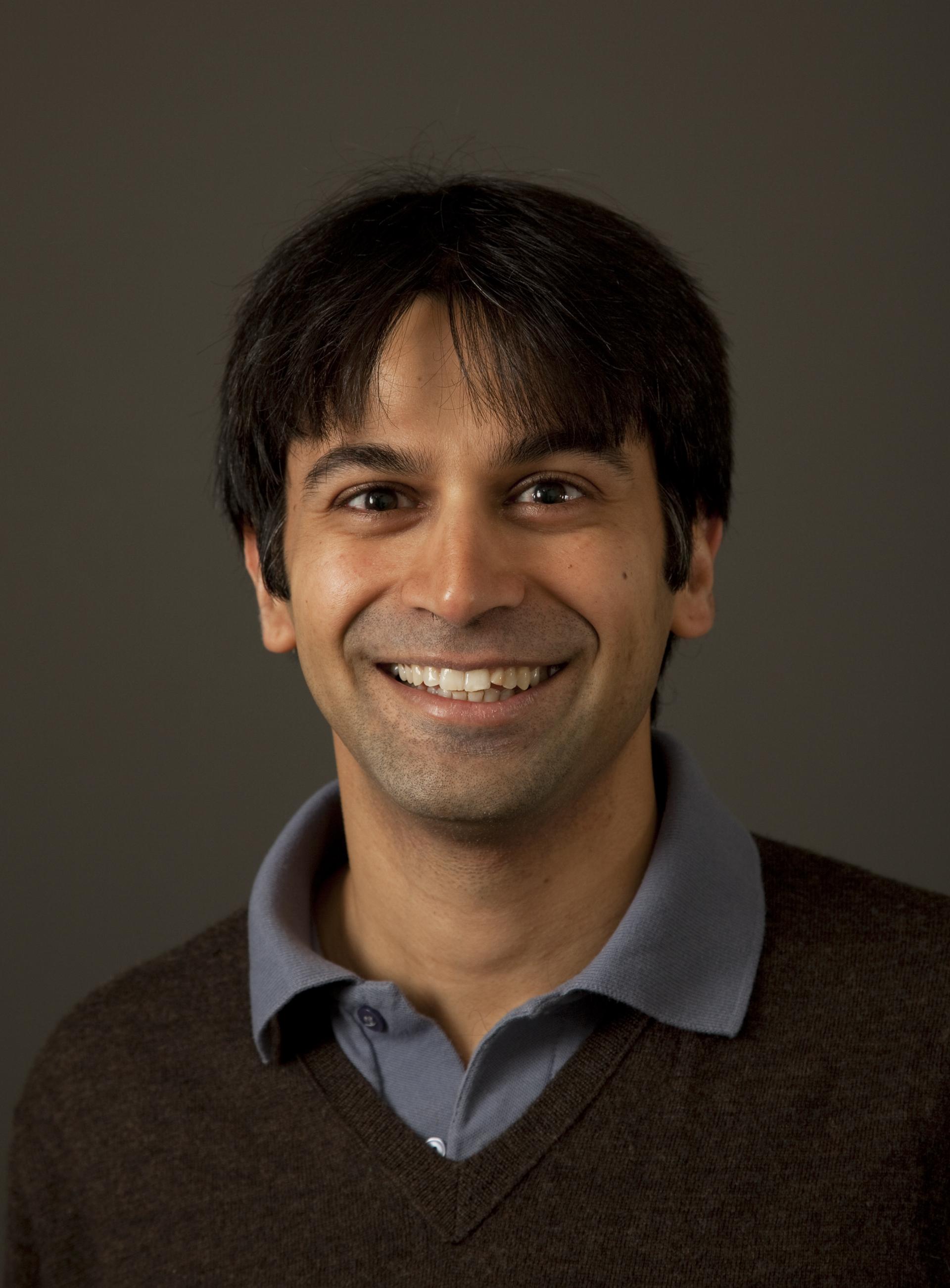 Sandip Sukhtankar
